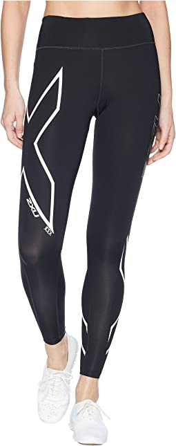 2XU - Ice-X Mid-Rise Compression Tights