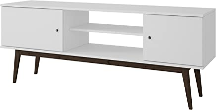 TV table by BRV, White - BPI 11-143