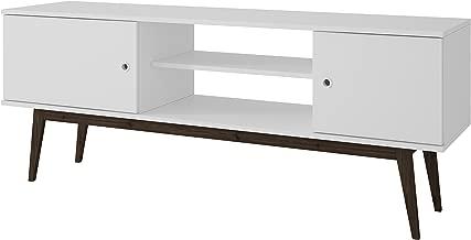 TV table by BRV, White - BPI 11-143