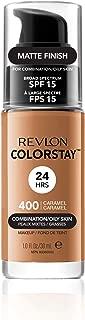 Revlon Colorstay Mu Combination/Oily Skin With Pump Caramel, 30 ml