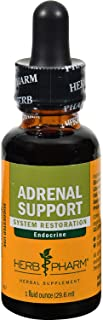 Herb Pharm - Adrenal Support Tonic Compound 1 oz [Health and Beauty]