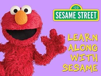 Learn Along with Sesame: Season 1 SD Digital