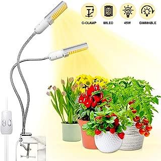 Best fluorescent plant light Reviews
