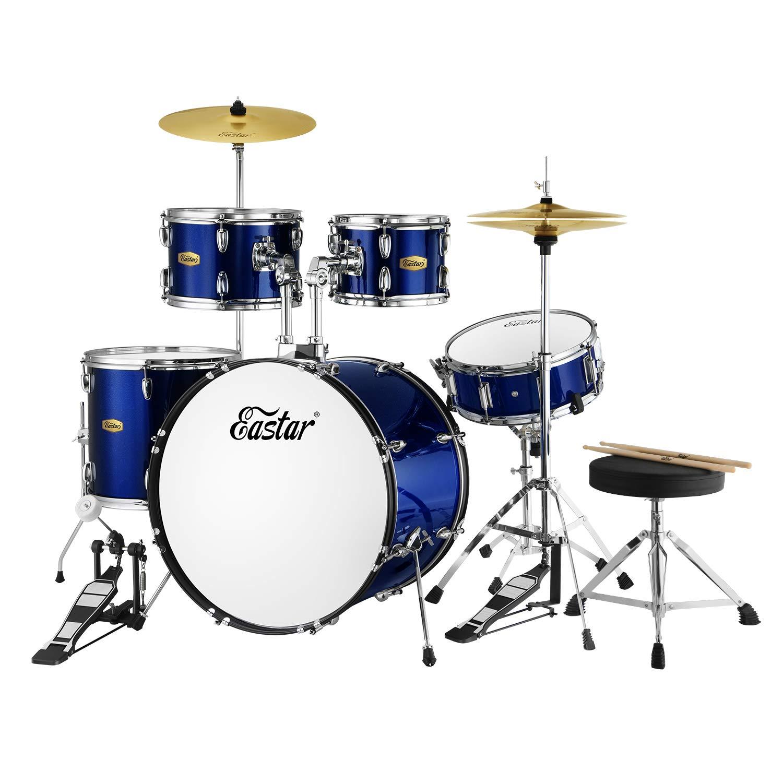 Eastar Junior Cymbals Stands Metallic