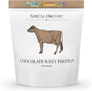 Source Organic Chocolate Whey Protein, 2 Lbs