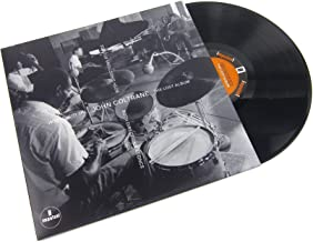 John Coltrane: Both Directions At Once - The Lost Album (Photo Cover) Vinyl LP