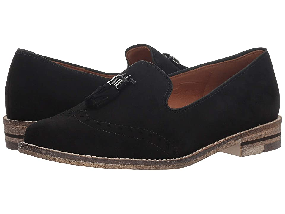 ara Kay (Black Suede) Women