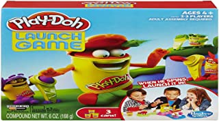 Hasbro Gaming Play Doh Launch Game