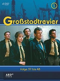Großstadtrevier - Box 01/Folge 37-48