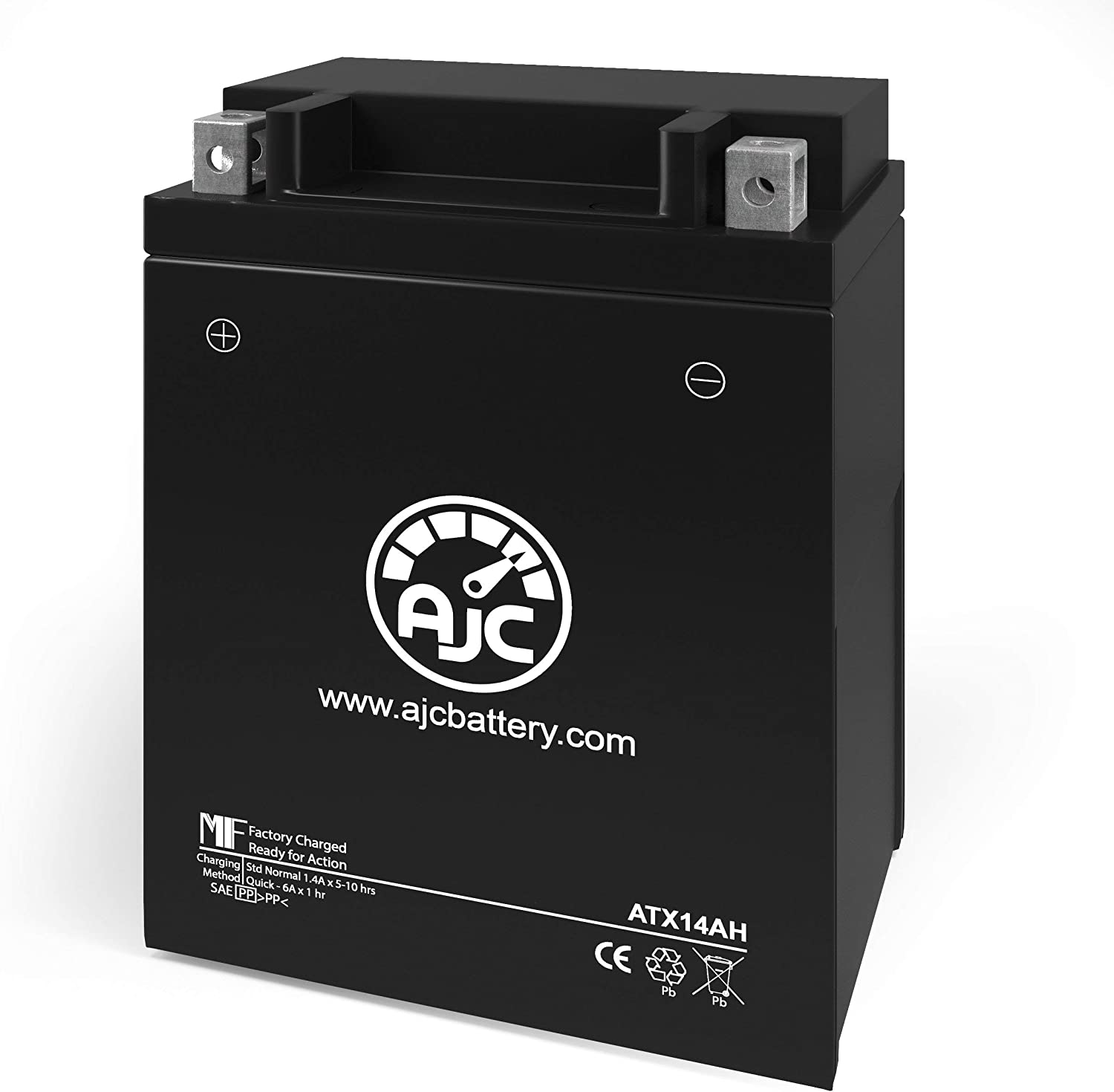 Polaris TrailTouring Euro New mail order 544CC Replacement Battery Snowmobile Super sale