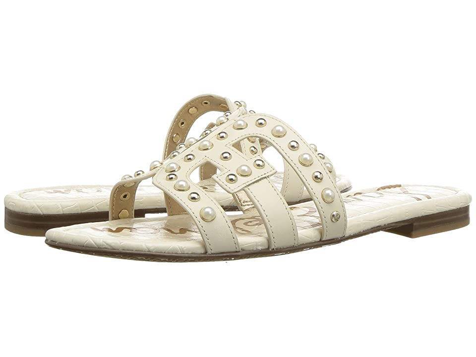 Sam Edelman Bay 2 (Modern Ivory Vaquero Saddle Leather) Women