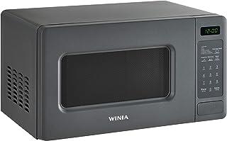 Winia/Daewoo KOR-667DG - Horno de Microondas, 0.7, color Gri