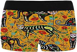 Men's Boxer Briefs Underwear(XS-4XL)
