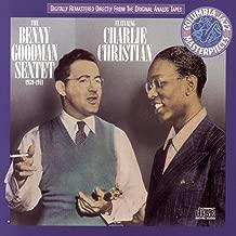 Benny Goodman Sextet Feat. Charlie Christian
