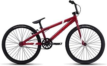 MX24 BMX Race Cruiser, Red
