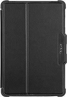 Targus VersaVu Classic Case for Samsung Galaxy Tab S4, Black (THZ753GL)
