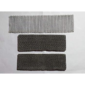 Filtros para aire acondicionado Samsung SH09ZPG SH12ZPG: Amazon.es ...