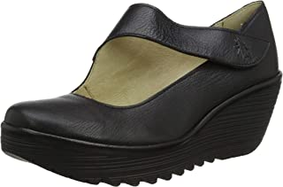 Women's Yasi682fly Wedge Pump