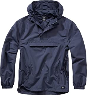 Brandit Summer Windbreaker,Rain Jacket,Jacket,Training Jacket, Size S TO 5XL