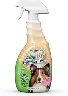 Espree Aloe Oat Waterless Bath, 24 oz