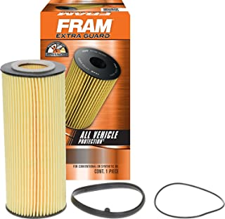 FRAM CH10160 Full-Flow Lube Cartridge Filter