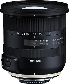 TAMRON 超広角ズームレンズ AF10-24mm F3.5-4.5 DiII VC HLD ニコン用 APS-C専用 B023N