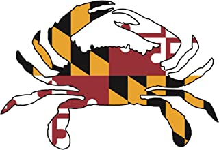 maryland car magnet
