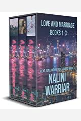 Love and Marriage: Books 1-3 Kindle Edition