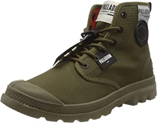 Palladium Pampa Lite Overlab, Bottine Mixte