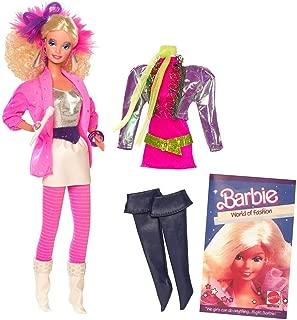 Best barbie rockers 1986 Reviews
