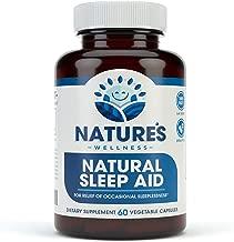 Best natural sleep aid pills Reviews