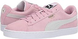 Pale Pink/Puma White