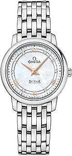 DeVille Prestige Quartz 27.4mm Watch 424.10.27.60.55.001