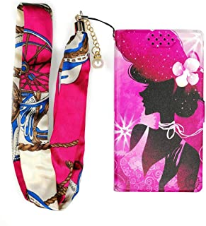 PU Leather Case for China Mobile Cmcc A3s Case FILP Stand Cover SN