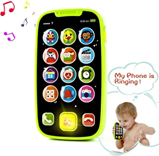 Best toy phone for 3 year old Reviews