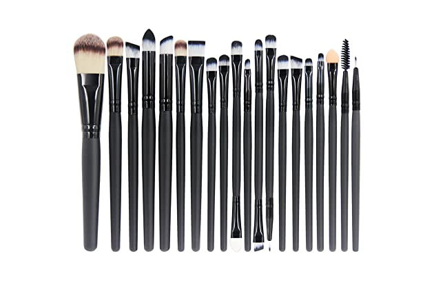 Best makeup brushes on amazon