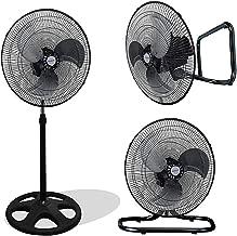 Unique Imports Industrial Fan 18