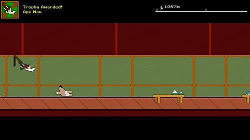 『Kung Fu FIGHT!』の5枚目の画像
