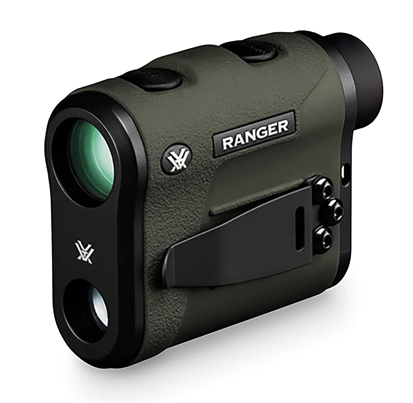 によって発掘する羊飼いRanger 1800 Laser Rangefinder