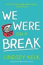 Best we were on a break book Reviews