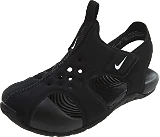 Nike Unisex Çocuk NIKE SUNRAY PROTECT 2 (TD) Spor Ayakkabılar