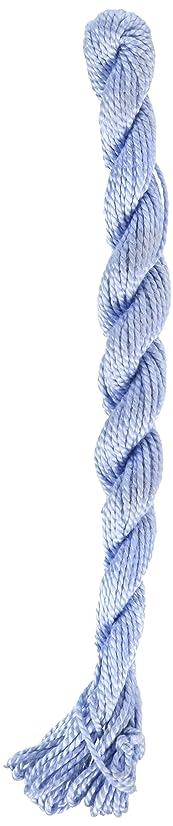 DMC 115 3-341 Pearl Cotton Thread, Light Blue/Violet