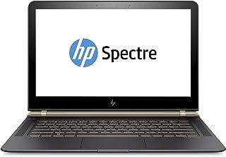 HP Spectre 13-v108TU (Windows10Home/13.3インチ/Core i7-7500U/8GB/512GB SSD/ダークグレーxブロンズゴールド)