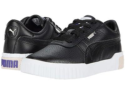 PUMA Kids Cali (Little Kid) Girls Shoes