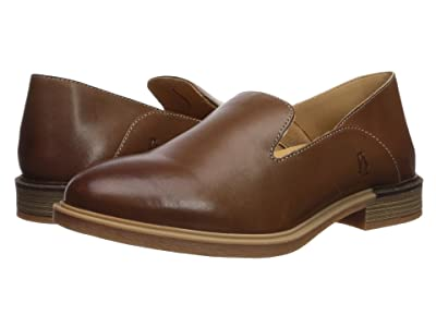Hush Puppies Bailey Slip-On (Dachshund Leather) Women