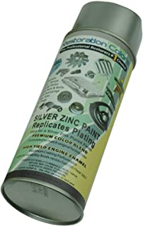 Best can you spray paint silver plated items Reviews