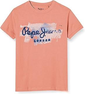 Pepe Jeans GOLDERS JK Camiseta para Niños