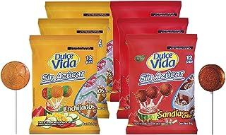Dulce Vida Paquete con Chile (6 bolsas)