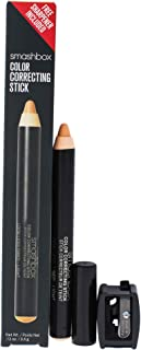 Smashbox Color Correcting Stick, Peach Look Less Tired, 0.12 Ounce
