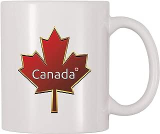 4 All Times Canada Coffee Mug (11 oz)